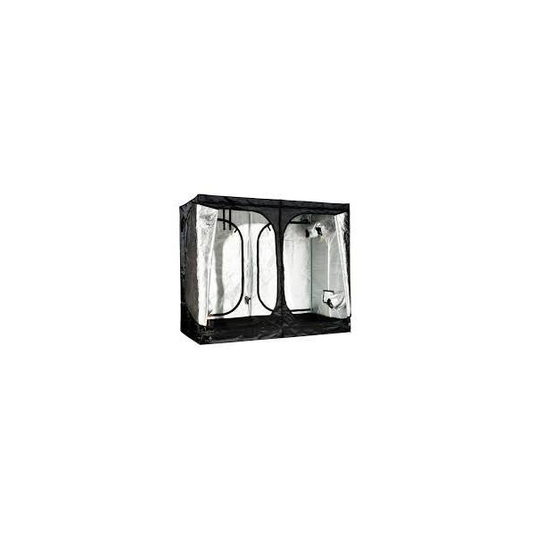 Secret Jadrin - Dark Room 240 W - 120x240x200