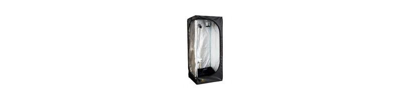 Kit Grow Box 60x60x150 CFL- Kit Coltivazione Indoor Garden West Milano