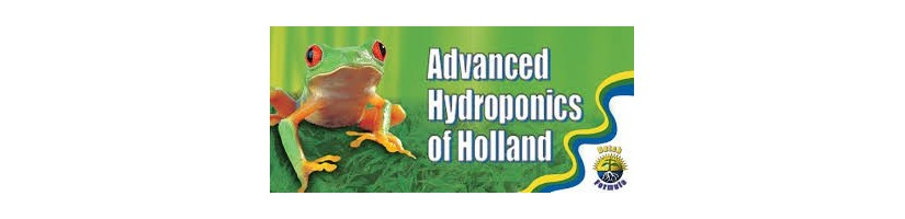 Advanced Hydroponics of Holland - Fertilizzanti Idroponica Garden West