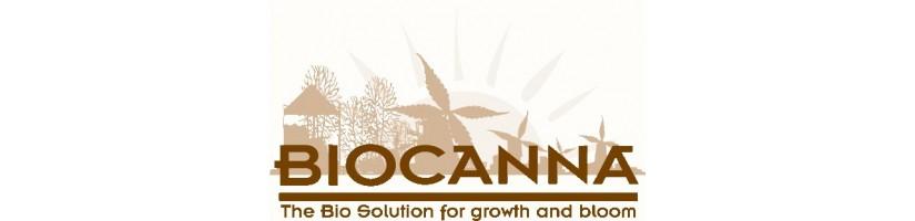 Biocanna - Garden West GrowShop Milano