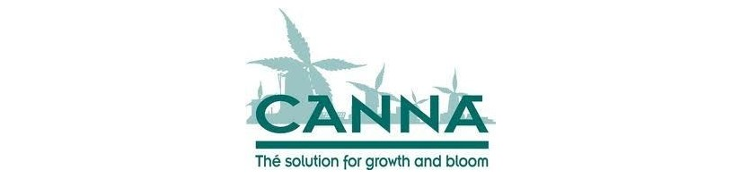 Fertilizzanti Canna - Garden West GrowShop